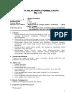 Rpp Bhs Indonesia Xii Edit 2