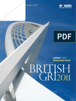 British GRI 2011 Program