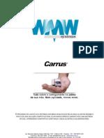 Datasheet Carrus Pistola