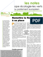Note#Finance
