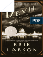The Devil in the White City (Excerpt)