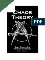 Teoria Do Caos - Robert P. Murphy
