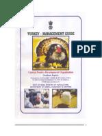 Turkey Farming Guide