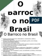 Barroco Brasil