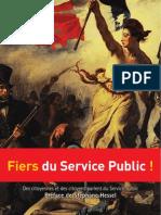 Livret de témoignages Fiers-du-service-public