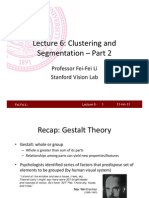 Lecture6 Clustering and Seg p2 Cs223b