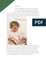 Estimulo a La Lectura Infantil