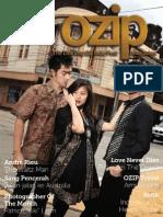 OZIP Magazine   May 2011