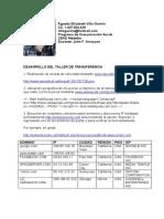 Transferencia Telemáticas