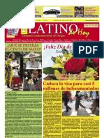 El Latino de Hoy Weekly Newspaper | 5-04-2011