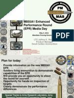 EPR Briefing