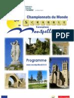 Championnats Du Monde de-Scrabble Montpellier2010