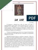 Aldo Lavagnini La Luz
