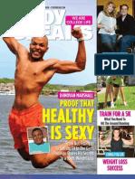 Study Breaks Magazine, Lubbock, May 2011