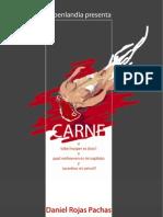 CARNE, de Daniel Rojas Pachas