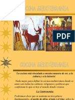 gastronomia Mediterranea