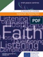 Ipc Studing Faith Booklet