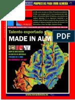 Nova Ciencia 69.Mayo11.Talento Exportado Made in Almeriapdf