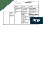 Planificación ACT. FISICA Y SALUD 1RO MEDIO