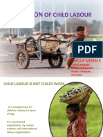 Abolition of Child Labour