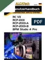 BPM Studio Handbuch