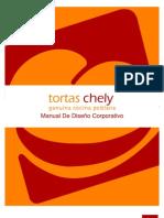 MANUAL DE DISEÑO CORPORATIVO TORTAS CHELY1