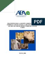Diagnostico Final Sector Aves de Carne