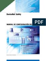 Z905 ES2 01+DeviceNet Safety+ConfigManual