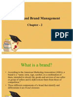 Brand Chapter 1
