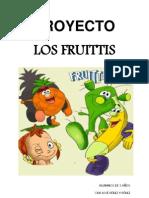 Proyecto. Los Fruitis