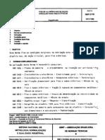 NBR 05118 - 1985 - Fios de Alumínio Nús para Fins Elétricos