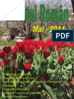 Revista Taranul Roman - Mai 2011