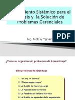 PS Para La Solucion de Probl Gerenciales