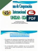 Informe UNIZAR - USAT