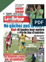 LE BUTEUR PDF du 06/05/2011