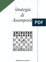 (Esteban Canal) Strategia Di Avamposti