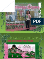 FOREVER, THE FIRST & FINEST 3