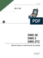 Manual Dms2