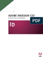 Indesign Cs3 Help