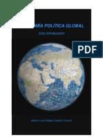 ECONOMÍA POLÍTICA GLOBAL Una introducción
