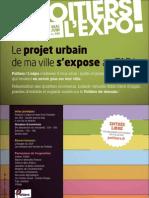 Le projet urbain de Poitiers
