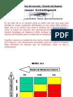 Presentación matrices