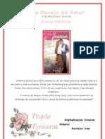 Anne Mather - Doce Desejo de Amar (Jessica 82)