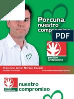 20110506-Programa Electoral 2011 PA PORCUNA