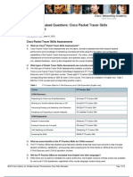 PT Skills Assessessments FAQ-08Sep10