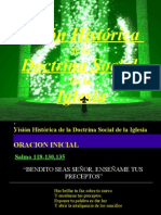 Vision Historica de La Doctrina