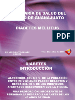 Diabetes 06 Diciembre 2006