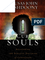The Cure of Souls
