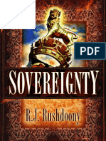 Sovereignty