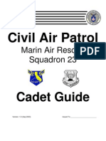Cadet Basic Training Guide (2003)